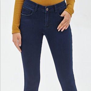 Denim - Forever21 jeans